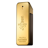 <br>1 Million Eau de T..<br> Unit(s)