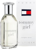 Tommy girl Eau de Toilette